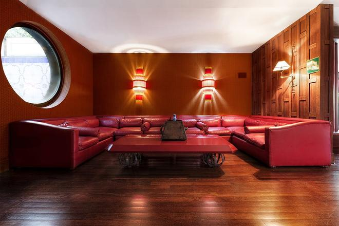 Colony Hotel - Roma - Lounge