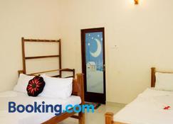 River Nature Park - Polonnaruwa - Bedroom