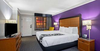 La Quinta Inn by Wyndham Sacramento North - Sacramento - Bedroom