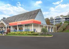 Days Inn Lexington - Lexington - Κτίριο