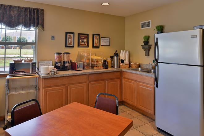 Americas Best Value Inn & Suites Bryant Little Rock - Bryant - Buffet
