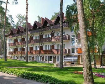 Hotel Ukraina - Cherkassy - Building