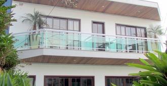 Pousada Belafonte Rio Centro - Río de Janeiro - Edificio