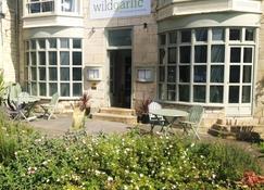 Wild Garlic Restaurant & Rooms - Stroud - Bedroom