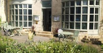 Wild Garlic Rooms - Stroud - Βεράντα