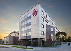 Haston City Hotel - Wrocław - Edificio