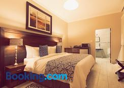 Three Olives Guesthouse - Centurion - Bedroom