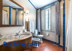 勞倫斯酒店 - 辛特拉 - 辛特拉 - 浴室