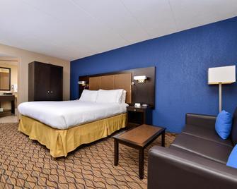 Holiday Inn Express Hunt Valley - Hunt Valley - Habitación