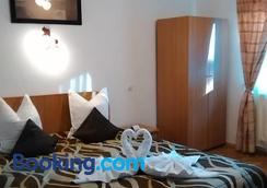 Pensiunea Vila Gabriel - Sinaia - Bedroom
