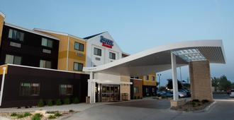 Fairfield Inn and Suites by Marriott Burlington - Burlington