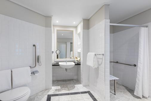 雪梨麗笙廣場酒店 - 雪梨 - 浴室