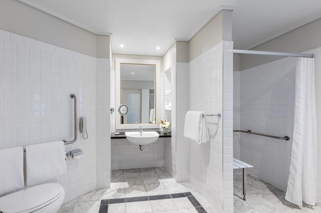 Radisson Blu Hotel Sydney - Сидней - Ванная