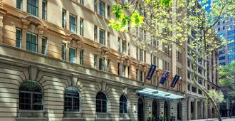 Radisson Blu Hotel Sydney - Sydney - Building