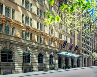 Radisson Blu Hotel Sydney - Sydney - Gebouw