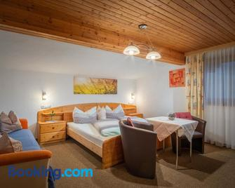 Haus Annemarie Apartments Kartitsch - Hochpustertal - Kartitsch - Schlafzimmer