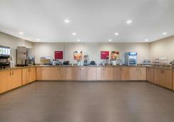 Comfort Suites Denver Intl Airport - Denver - Restaurant