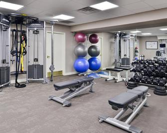 Residence Inn by Marriott Boston Andover - Andover - Fitnessbereich