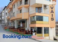Guest Rooms Vais - Sandanski - Building