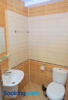 Guest Rooms Vais - Sandanski - Bathroom