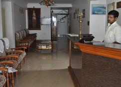 Hotel Marine Palace - Kovalam - Κτίριο