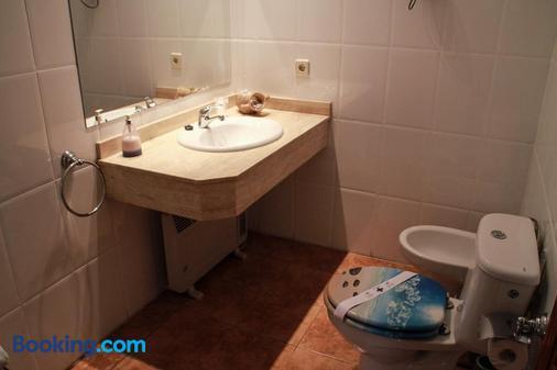 Hotel Iris La Eliana - Valencia - Bathroom