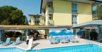 Hotel ai Pini - Grado - Pool