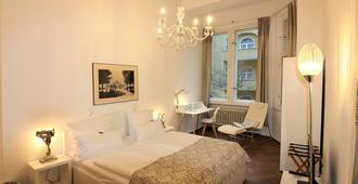 Midi Inn City West Am Kurfürstendamm - Berlin - Bedroom