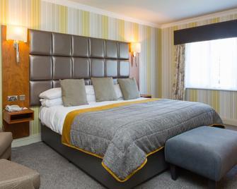 Belton Woods - Grantham - Ložnice