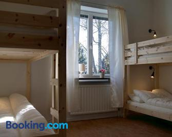 Virserum Hostel - Virserum - Bedroom