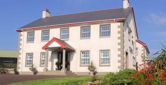 Carnalbanagh House - Portstewart - Building