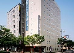Comfort Hotel Saga - Saga - Edificio