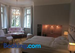 Hotel Heidelberg Astoria - Heidelberg - Bedroom