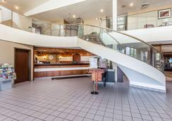 Comfort Inn - Hall of Fame - Canton - Aula