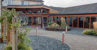 Castle Inn Hotel, Bw Signature Collection By Best Western - Keswick - Building