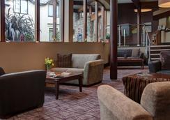 Castle Inn Hotel, BW Signature Collection - Keswick - Lobby