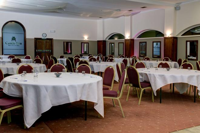 Castle Inn Hotel, BW Signature Collection - Keswick - Banquet hall