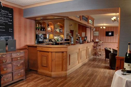 Castle Inn Hotel, BW Signature Collection - Keswick - Bar