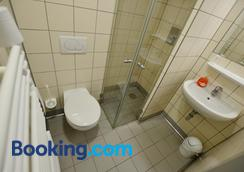 Villa Ephraim - Görlitz - Bathroom