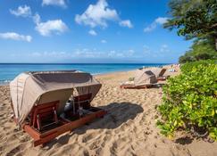 Aston Maui Kaanapali Villas - Lahaina - Beach