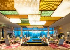 Sheraton Langfang Chaobai River Hotel - Langfang - Lobby