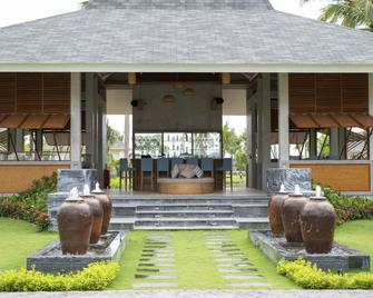 Cocoland River Beach Resort & Spa - Quàng Ngãi - Gebouw