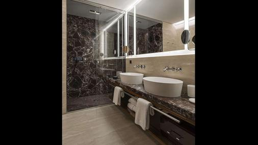 Fendi Private Suites - Ρώμη - Μπάνιο