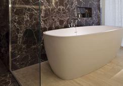 Fendi Private Suites - Ρώμη - Κρεβατοκάμαρα