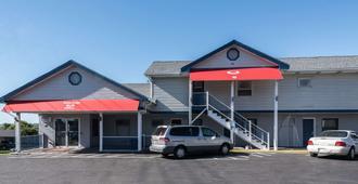 Econo Lodge - Rutland