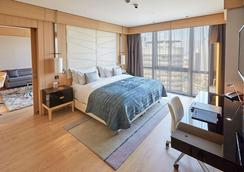 Wyndham Grand Istanbul Levent - Istanbul - Bedroom