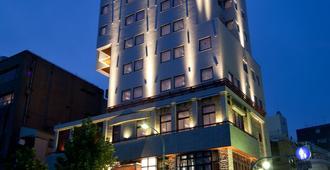 上野不忍可可大飯店 - 東京 - 建築