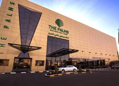 The Palms Beach Hotel And Spa - Salmiya - Bygning