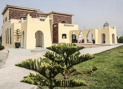 Ayt Karoum - Sidi Kouaki - Edificio