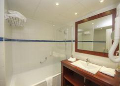 Hotel Les Jardins De Sainte Maxime - Sainte-Maxime - Bathroom